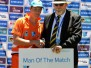 2015 Varsity Cricket Round 1 UJ vs UWC