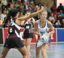 NWU Pukke v UP Tuks