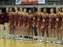 Kovsies vs Maties Varsity Netball 2014 Round 6