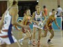 UP-Tuks vs Maties Netball semi finals 2014