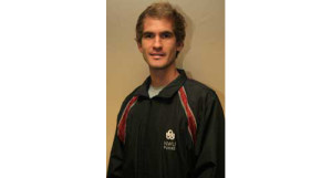 Athlete Profile Hardus Maritz