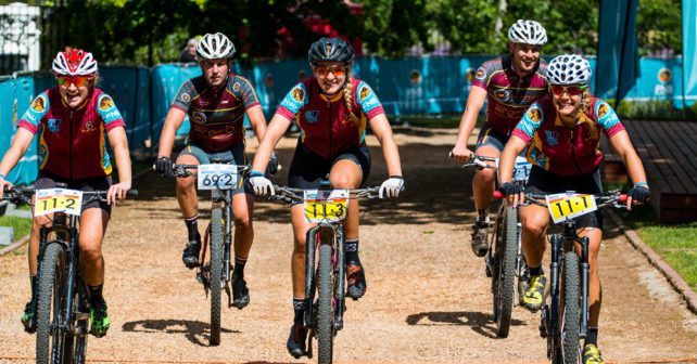Maties Team 2 LR