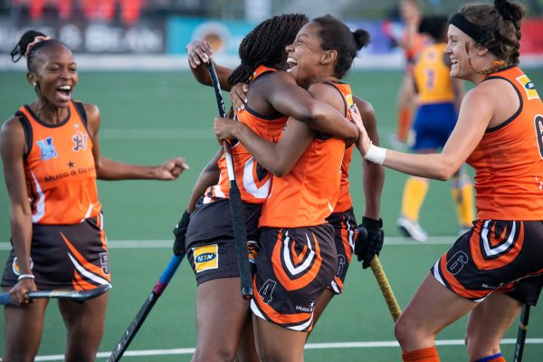 UJ Celebration during UJ v Wits at UCT on 6 May 19-16